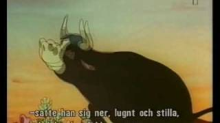 Ferdinand the Bull (Swedish)