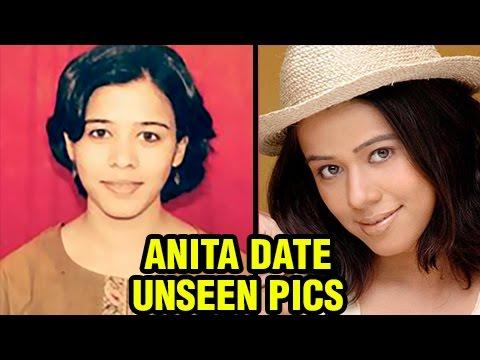 Anita Date Aka Radhika Of Majhya Navryachi Bayko | Unseen Pictures | Family, Husband | Zee Marathi