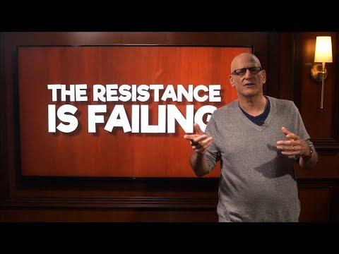 The Resistance Is Failing | The Andrew Klavan Show Ep. 383