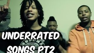 Underrated Chiraq Songs Part 2