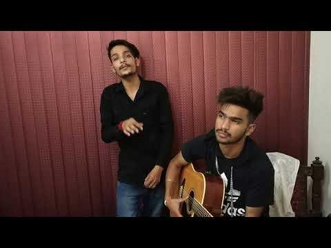 Song Awaaj By Kamal Khan Cover By Rahul Uterja
