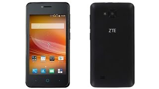 ZTE Blade A5 PRO как разобрать - disassembly for replacement of display.