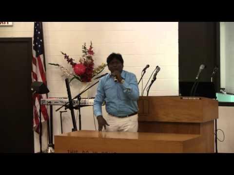 Jesus song - To Jo Aya Mene - Pastor Lalit Kumar Nayak