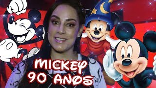 MICKEY 90 ANOS | Silvia Abravanel MP3