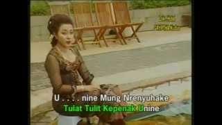 """ARIE KOESMIRAN - POP JAWA """"GAMBANG SULING """""""