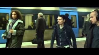 Девушка с татуировкой дракона (2011) Фильм. Трейлер HD