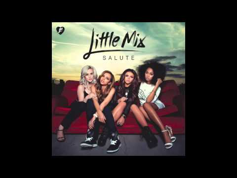 Little Mix - These Four Walls (Audio)
