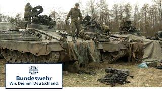 Enhanced Forward Presence – Wie leben die Bundeswehrsoldaten in Litauen?