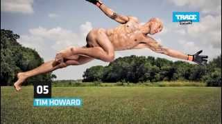 Repeat youtube video Top 5 Sexiest Naked Male Athletes
