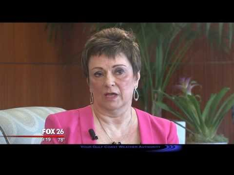 WSH Patient and Dr. Boutros Speak About Breast Cancer