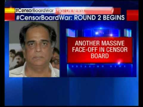 Bollywood producers likely to meet I&B Minister over Censor Board chief's removal
