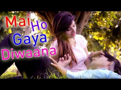 Latest Hindi Song Mai Ho Gaya Diwaana | Nitin Kashyap, Narendra Kashyap, Adil Khan & Pooja | Sonotek