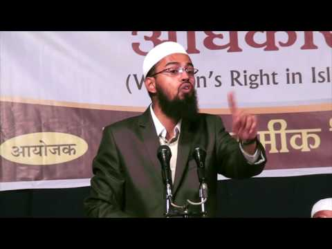 Islam Me Aurat Ke Rajnitik Adhikar - Political Rights of Women In Islam By Adv. Faiz Syed
