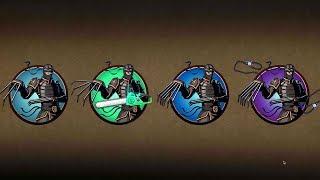Shadow Fight 2 - Тень против Всех Рысей!