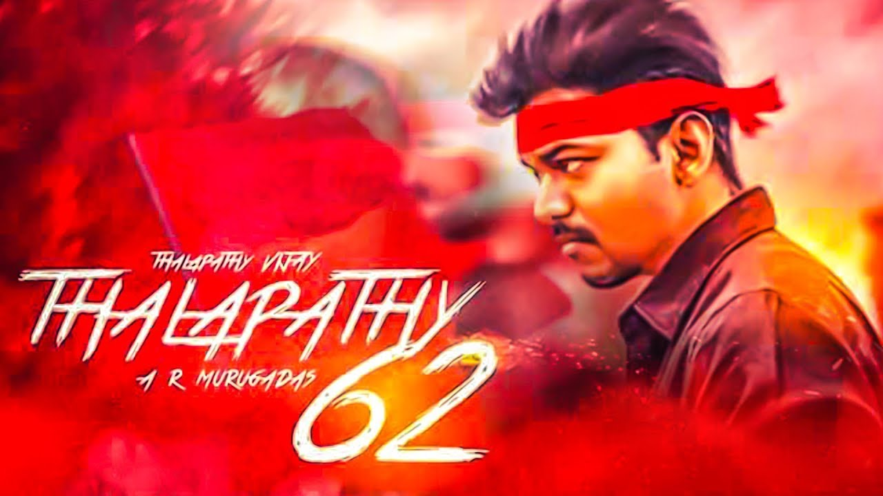 Thalapathy 62 movie update: A.R. Murugadoss completes 40 percent shoot of Thalapathy 62