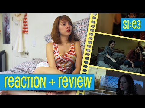 Worst Behavior - Marvel's The Defenders (S1:E3) - Reaction and Review