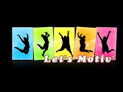 Let's Motiv' - Vidéo Promo