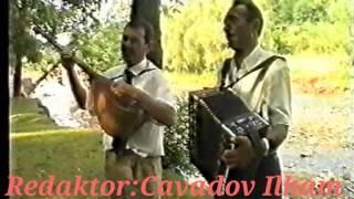 Gedebey asiqlari Qelender Zeynalov