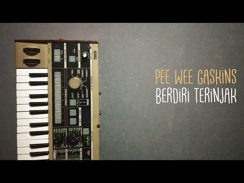 Angga Tidi Synth Cover (Pee Wee Gaskins - Berdiri Terinjak 2K9)