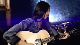 Jewel Chang - Cover of Lost Cause by Billie Eillish (@jewelchangmusic)