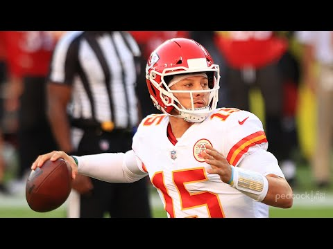 Rich Eisen on the Likelihood Patrick Mahomes Returns to Tampa to Play in Super Bowl   11/30/20