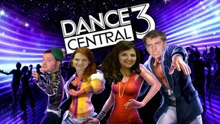 Dance Central 3 - 1, 2 Step by Ciara ft. Missy Elliott - Easy Difficulty