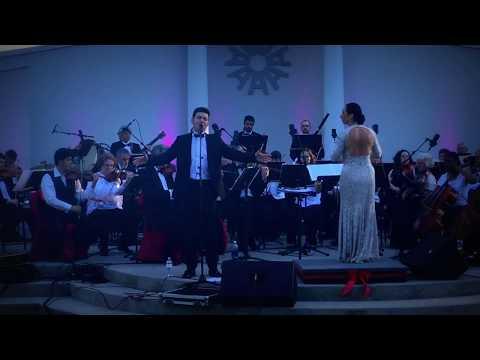 Music of the Night - Emmet Cahill Irish tenor