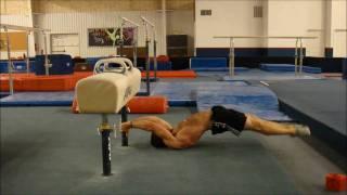 Cypress Academy Workout 5-06-11