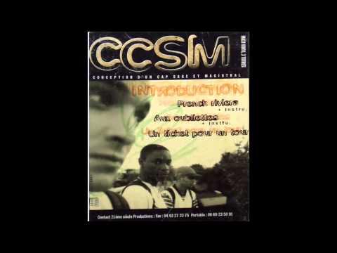 CCSM - French Riviera (1997)
