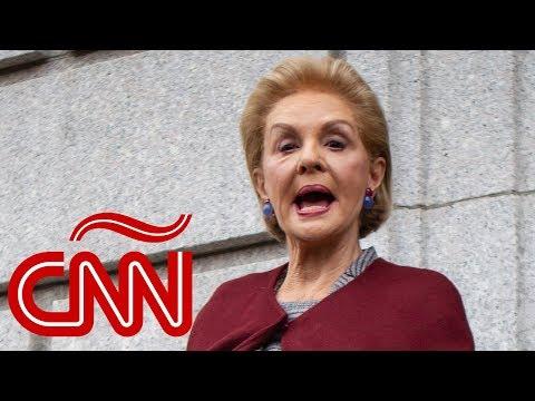 El reclamo de México a Carolina Herrera, ¿es válido?