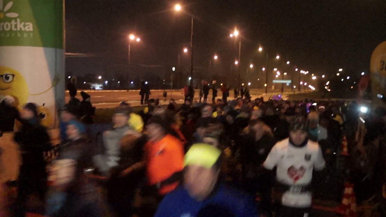 Nocna Dycha do Maratonu – Lublin