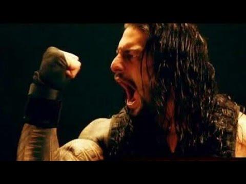 Roman reigns ( new punjabi song 2017)