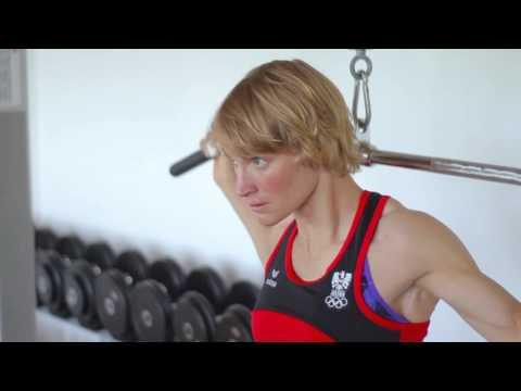 Rio 2016: Sabrina Filzmoser im Portrait