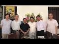 LM Nguyễn Đình Thục & Đặng Hữu Nam vạch trần Tố CSVN Nhà cầm quyền Quỳnh Lưu tấn công Giáo