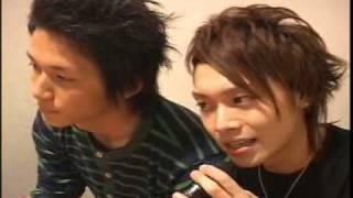 Ayumu and Tatsuya karaoke thumbnail