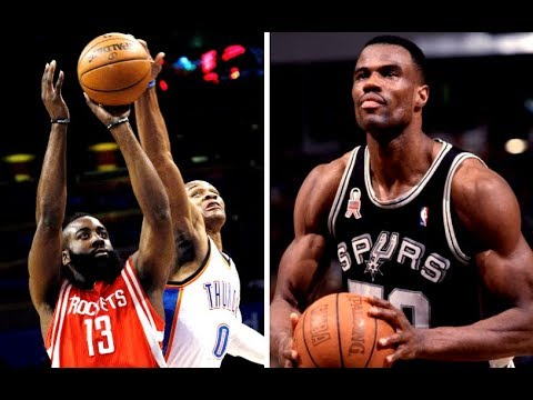 21989f272ba7 Top 10 Best Left Handed NBA Players in History