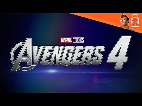 Avengers 4 Trailer Release Date Mathematical Theory is Insane
