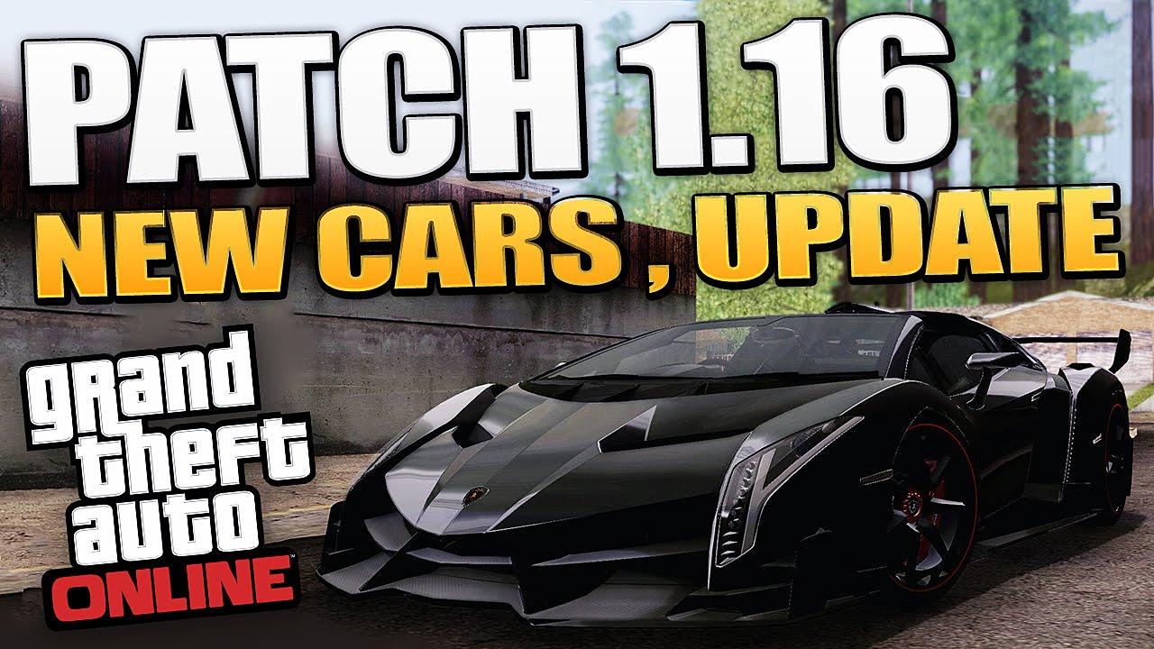 Gta 5 News Update