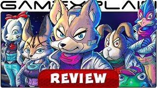 Star Fox 2 - REVIEW (Super NES Classic) (Video Game Video Review)