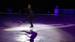 Ледовое шоу с участием олимпийского чемпиона Бриана Жубера