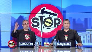 Stop - Prilli, protesta e taksa për qytetarët shqiptarë! (3 prill 2018)