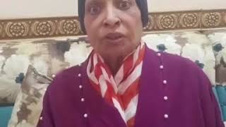 أمل عباس فضيحة جديدة لأمة تقتل أطفالها وتسبي نساءها