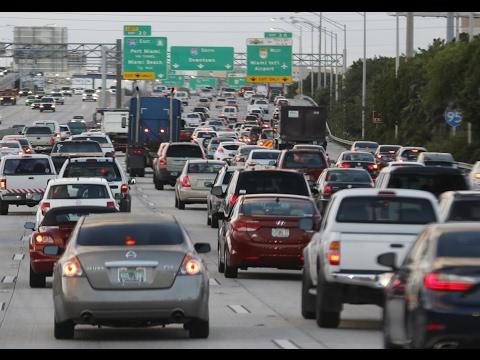 The struggle of rebuilding America's infrastructure