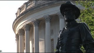 Dan Thorn: Groups want Confederate statue removed