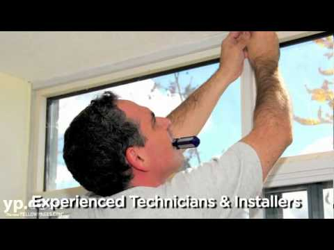 Accents Windows & Walls | Window Treatments | Carmel, CA