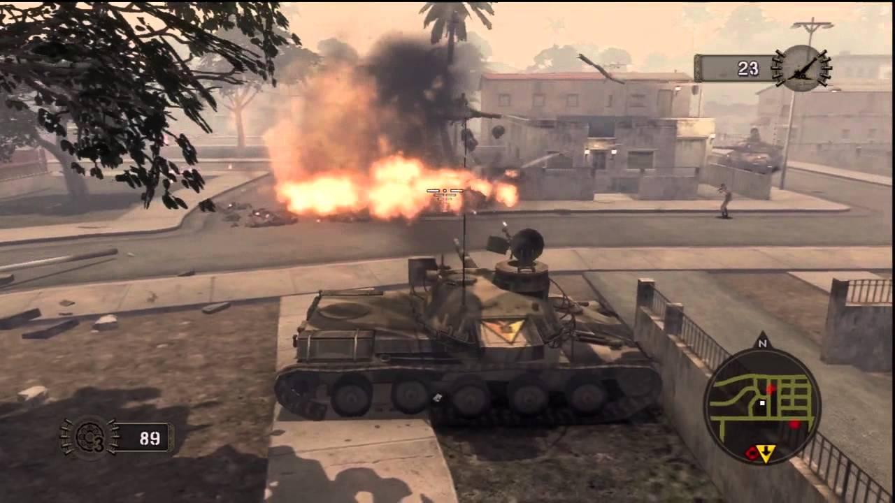 mercenaries 2 world in flames pc game download