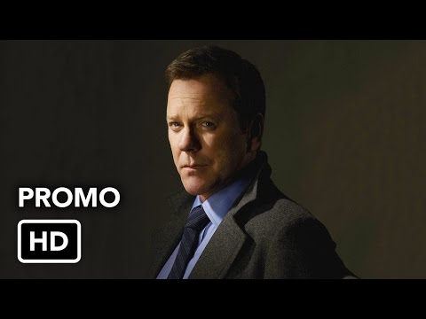 "Designated Survivor (ABC) ""Presidential Pledge"" Promo HD"