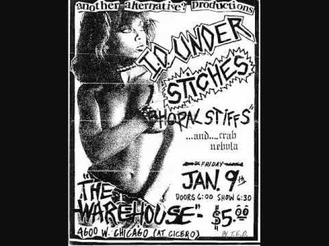I.D. Under - Wars - Genericide 1989
