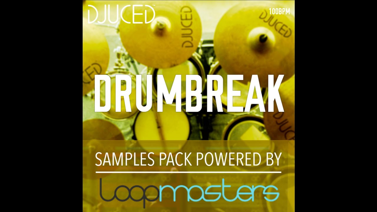 Sample Packs – DJUCED
