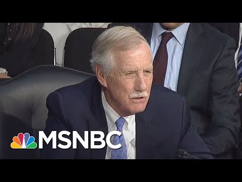 Donald Trump Administration Giving Russia What It Wants On Sanctions   Rachel Maddow   MSNBC